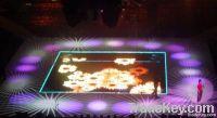 LED Dance Floor (Pixel Pitch: P10, P16, P20, P25, P31, P50)