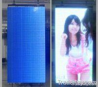 P6, P10, P15 LED Flexible Curtain Screen