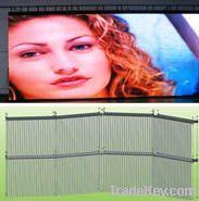 LED Flexible Curtains (LED Flexible Displays)