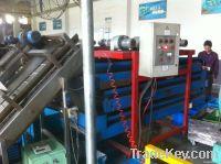 Rubber Cuting/Cooling Machine
