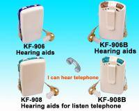 Hearing aids sound amplifier,