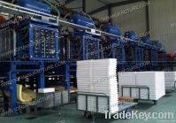 Insulating Blocks Molding Machine (ICFs)