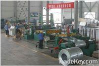 0.15-2x1350 high precise slitting machine
