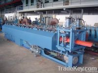 ridge capping forming machine
