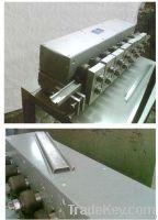 roller door forming machine