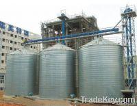 steel silo forming machine