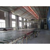 PVC Laminated Gypsum Board Machine