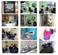 Beauty Salon & Spa Equipment