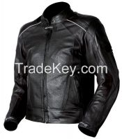 High quality Motorbike leather jackets