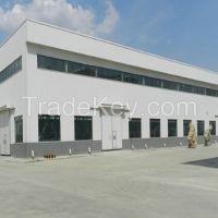 light steel structure fabrication
