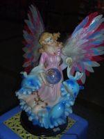 Fairy Princess, Fairy Decorations
