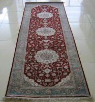 silk carpet China1418