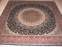 silk carpets 1241