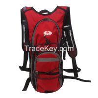water bladder bag hydration backpack custom hydration pack
