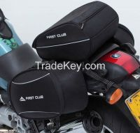 1680D motorcycle saddle bag, motorcycle bag motorcycle accessories