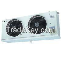 Refrigeration air cooler