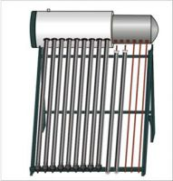 compact pressure solar water heater