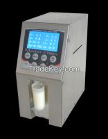 Ultrasonic milk analyzer Master LM2