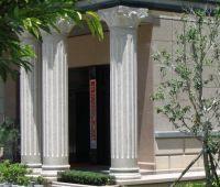 Roman Column Granite