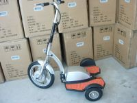Electric Scooter E-3 (Cool