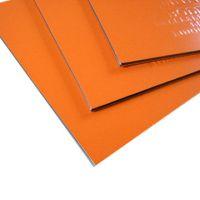 shopfront aluminium composite panel