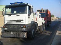 special purpose trucks