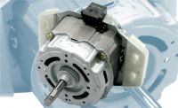Motor for Front Load Stackable Washing Machine