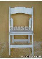 Folding chair chivari