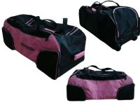 Panther Wheeler kit bag