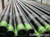 Petroleum Casing Pipes with material L80, P110