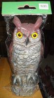 Shandong Zilin Manufacturer Garden Defense Owl