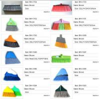 supply broom, floor brush, brushes, mops etc.