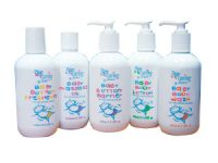 Natural and Organic Skincare for Babies