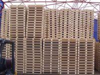Wooden Pallets 1200 x 800
