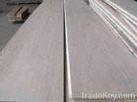 oak, walnut, maple, cherry, acacia, teak multi layer engineered flooring