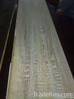 oak walnut cherry semi solid flooring (plywood base)