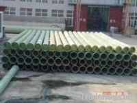 Reinforced Plastic Mortar Pipe