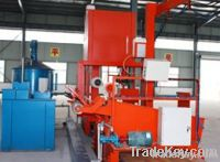 GRP Pipe Winding production Line