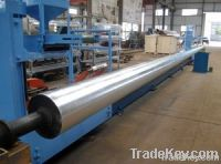 GRP Pole Filament Winding Production Line