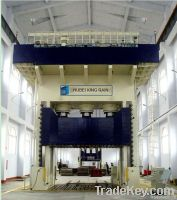 SMC Hydraulic Press