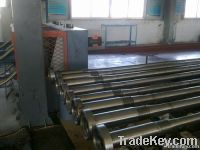 GRE Pipe Steel Mould