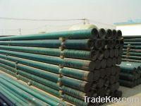 High Pressure GRP Pipe