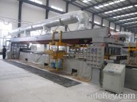 GRE Pipe Winding Production Line