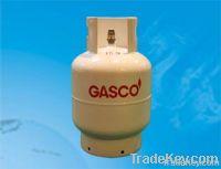 LPG Cylinder (35.7L/15kg)