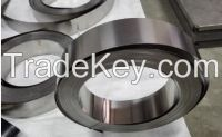 Best Quality Titanium foil and strips