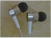 NV-329 High Quality Earphones