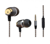 NV-313 High Quality Earphones