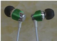NV-327 High Quality Earphones