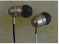 NV-328 High Quality Earphones