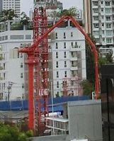 Concrete Placing Boom (Model: HG34)